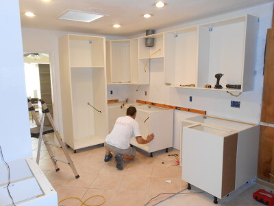 Kitchen and Bathroom Cabinet Installer  Superior People Recruitment