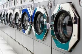 commerciallaundry