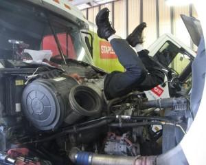dieselmechanic
