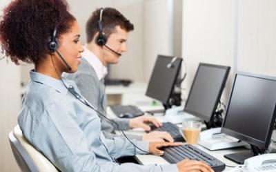 Inbound Call Centre Consultant