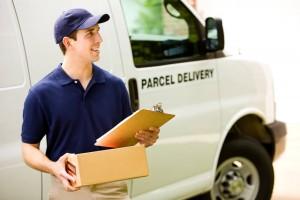 deliverydriver