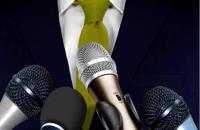 media-interview-microphones