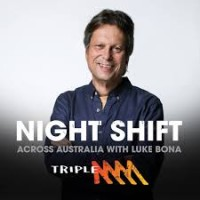 Interview with Graham Wynn on TripleM discussing workplace quotas