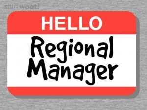 Regional-Manager