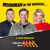 Interview with Graham Wynn on TripleM Sydney, discussing Unemployment figures