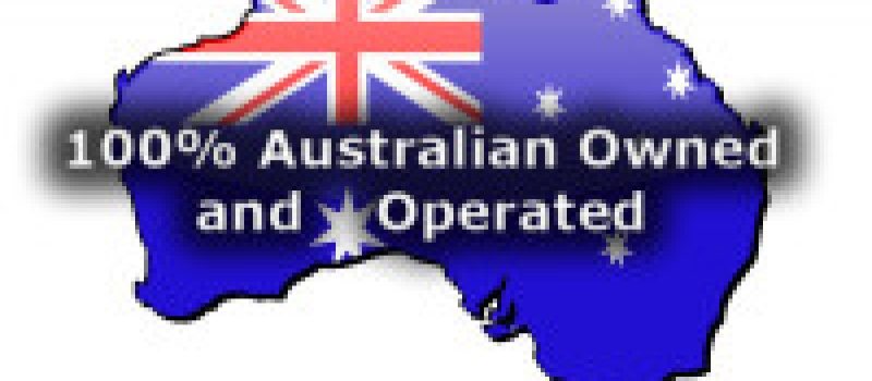 Superior People Recruitment are 100% Australian owned and run, and will remain so